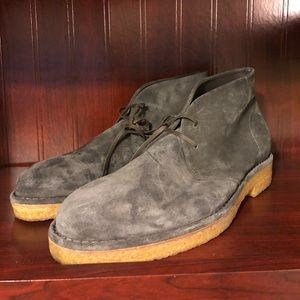 Vince Boots